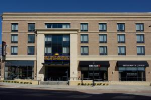 Kent State University Hotel and Conference Center - Kent