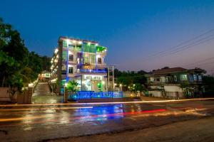 Hotel United Hpa An - Ban Lutha