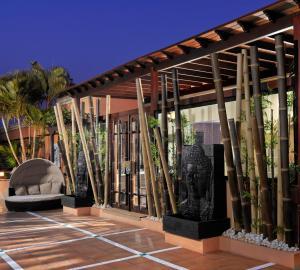 Green Garden Resort & Suites, Rezorty  Playa de las Americas - big - 31