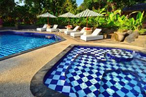 Inna Sindhu Beach Hotel & Resort, Hotels  Sanur - big - 36