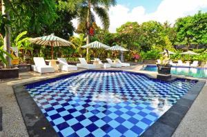 Inna Sindhu Beach Hotel & Resort, Hotels  Sanur - big - 35
