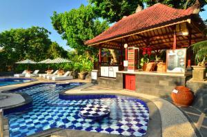 Inna Sindhu Beach Hotel & Resort, Hotels  Sanur - big - 39