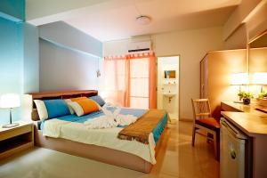 We Train Hotel Don Muang - Ban Bang Ngiu