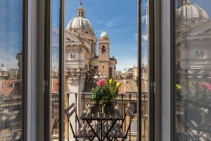 La Maison D'Art Spagna - Rom