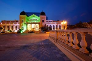 Casino Hôtel des Palmiers - Costebelle