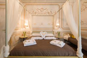 Suites Piazza Del Popolo - abcRoma.com