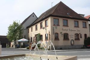 Schwarzer Adler - Ipsheim
