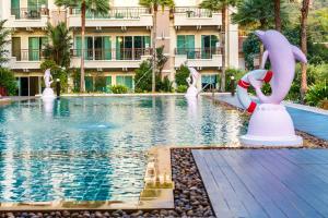 Phuket Villa Condominium - Patong Beach