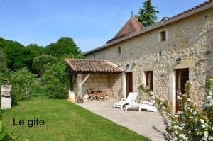 Location gîte, chambres d'hotes Logis de Flamenac dans le département Charente 16