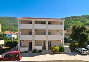 Apartments Samardžić, Ferienwohnungen  Tivat - big - 65