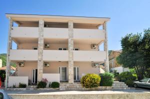 Apartments Samardžić, Ferienwohnungen  Tivat - big - 66