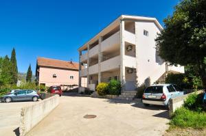 Apartments Samardžić, Ferienwohnungen  Tivat - big - 64