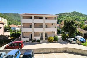Apartments Samardžić, Ferienwohnungen  Tivat - big - 63