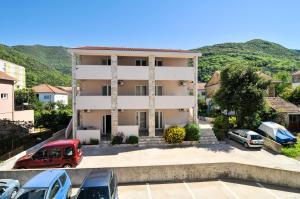 Apartments Samardžić, Apartmány  Tivat - big - 63