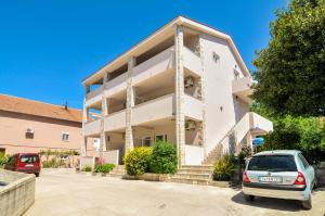 Apartments Samardžić, Apartmány  Tivat - big - 1