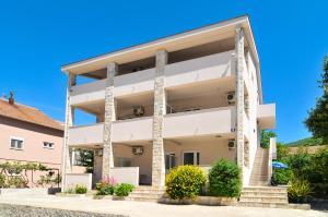 Apartments Samardžić, Ferienwohnungen  Tivat - big - 69