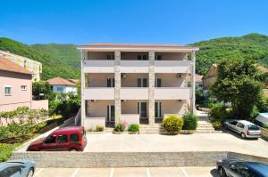 Apartments Samardžić, Ferienwohnungen  Tivat - big - 68