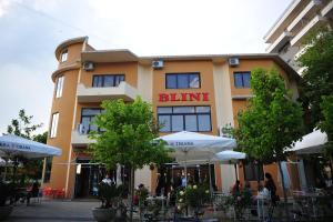 Hotel Blini
