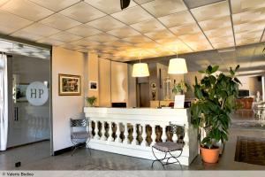 Hotel Del Parco - Sesto Calende