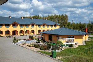 U Grubego, Hotels  Wielogóra - big - 10