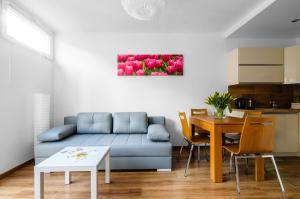 Local Apartment Grzybowska