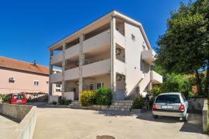 Apartments Samardžić, Ferienwohnungen  Tivat - big - 71