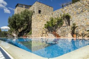 Hotel Castillo de Monda (8 of 76)