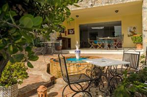 Hotel Castillo de Monda (21 of 74)