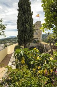 Hotel Castillo de Monda (22 of 74)