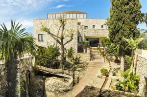 Hotel Castillo de Monda (40 of 74)