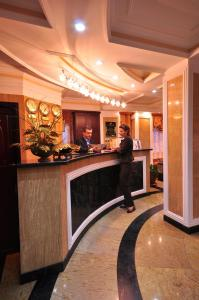 Hotel Arca lui Noe, Hotel  Sinaia - big - 30