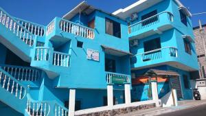 Casa de Celeste, Panziók  Puerto Baquerizo Moreno - big - 14