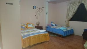 Casa de Celeste, Panziók  Puerto Baquerizo Moreno - big - 13