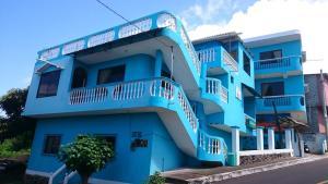 Casa de Celeste, Panziók  Puerto Baquerizo Moreno - big - 2
