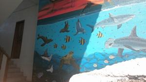 Casa de Celeste, Panziók  Puerto Baquerizo Moreno - big - 48