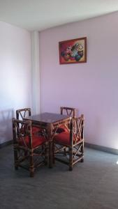 Casa de Celeste, Panziók  Puerto Baquerizo Moreno - big - 56