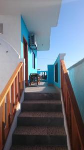 Casa de Celeste, Panziók  Puerto Baquerizo Moreno - big - 61