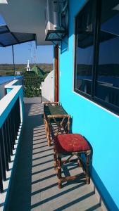 Casa de Celeste, Panziók  Puerto Baquerizo Moreno - big - 58