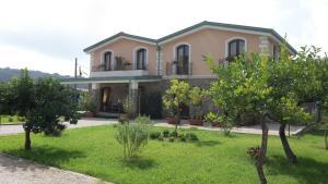 Residence Sophora - Палинуро