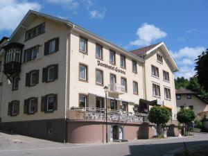 Parkhotel Sonne - Häg-Ehrsberg