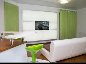 Apartment Raakhe 4 - Komsomolets