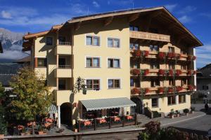 Hotel Rettenberg - Kolsass