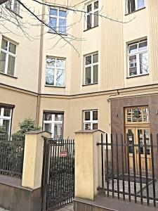 Apartment Bonerowska Lower Ground Floor