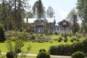 Гостиницы Троицкое