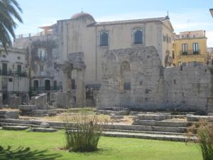 Ares Apartments - AbcAlberghi.com