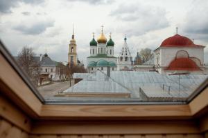 Гостевой дом Кремлевский, Коломна