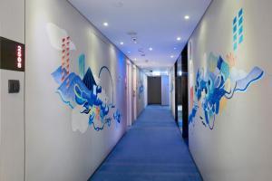 Hotel Sav, Hotely  Hongkong - big - 43