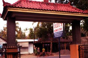 Dedy's Homestay, Ubytování v soukromí  Kuta Lombok - big - 31