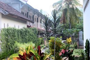 Dedy's Homestay, Ubytování v soukromí  Kuta Lombok - big - 28