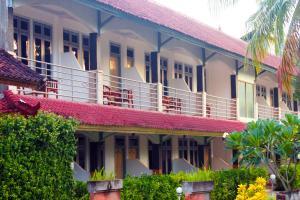 Dedy's Homestay, Ubytování v soukromí - Kuta Lombok
